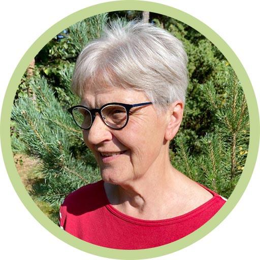Karin Sillander