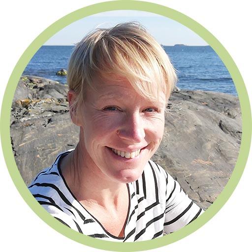 Katja Heikkiläinen