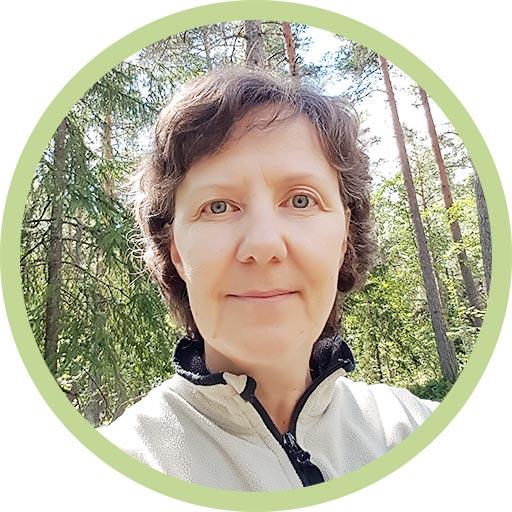 Marja Kuismin